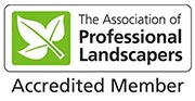 APL accredited member logo