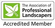 APL accredited member logo