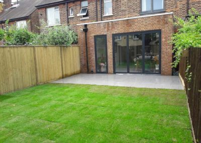 North London's Garden Design and Landscape Construction Specialists
