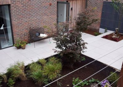LANDSCAPE AND GARDEN CONSULTING