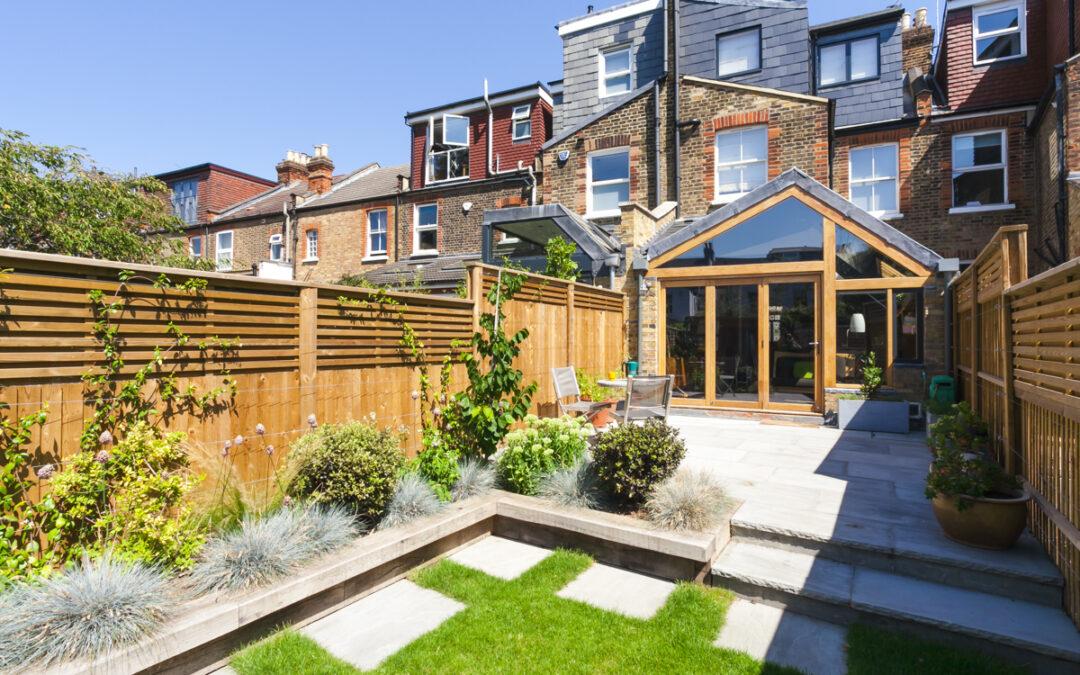 East London Family Garden